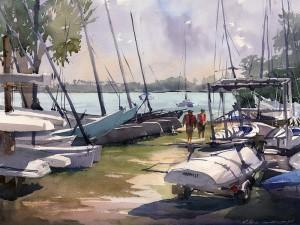 Boat Yard web