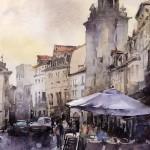 La Rochelle Street view cut