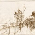 Landscape sketch3
