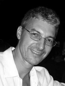 Vladislav Yeliseyev workshop