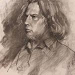 Portrait August 24